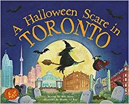 https://www.goodreads.com/book/show/31538883-a-halloween-scare-in-toronto?ac=1&from_search=true