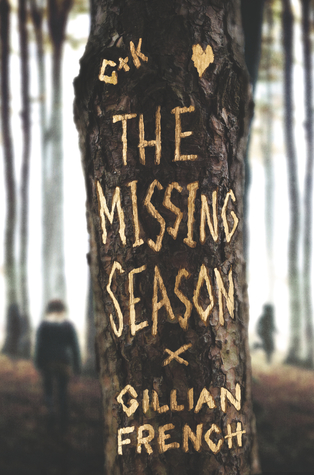 The Missing Season by Gillian French - The Contented Reader