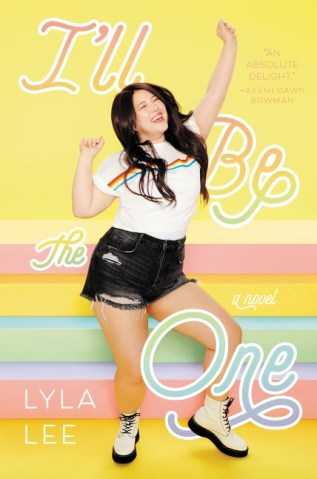 I'll Be the One by Lyla Lee Book Cover