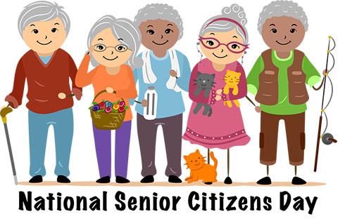 Senior Citizens Part II