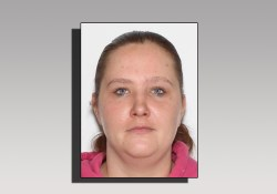 Kimberly Rouland Missing