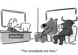 Consultants and Trust