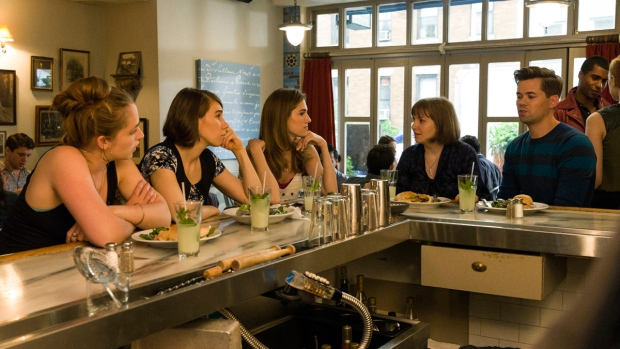 HBO Girls Season 4