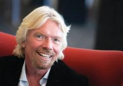 Richard Branson Leadership