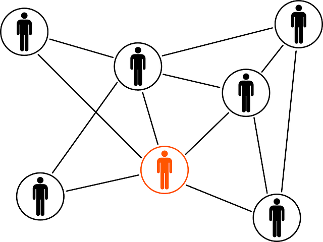 Connected Networks At Work
