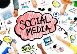 Social Media Should Actually Be Social