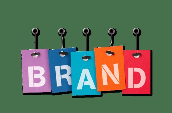 Let's rebrand branding