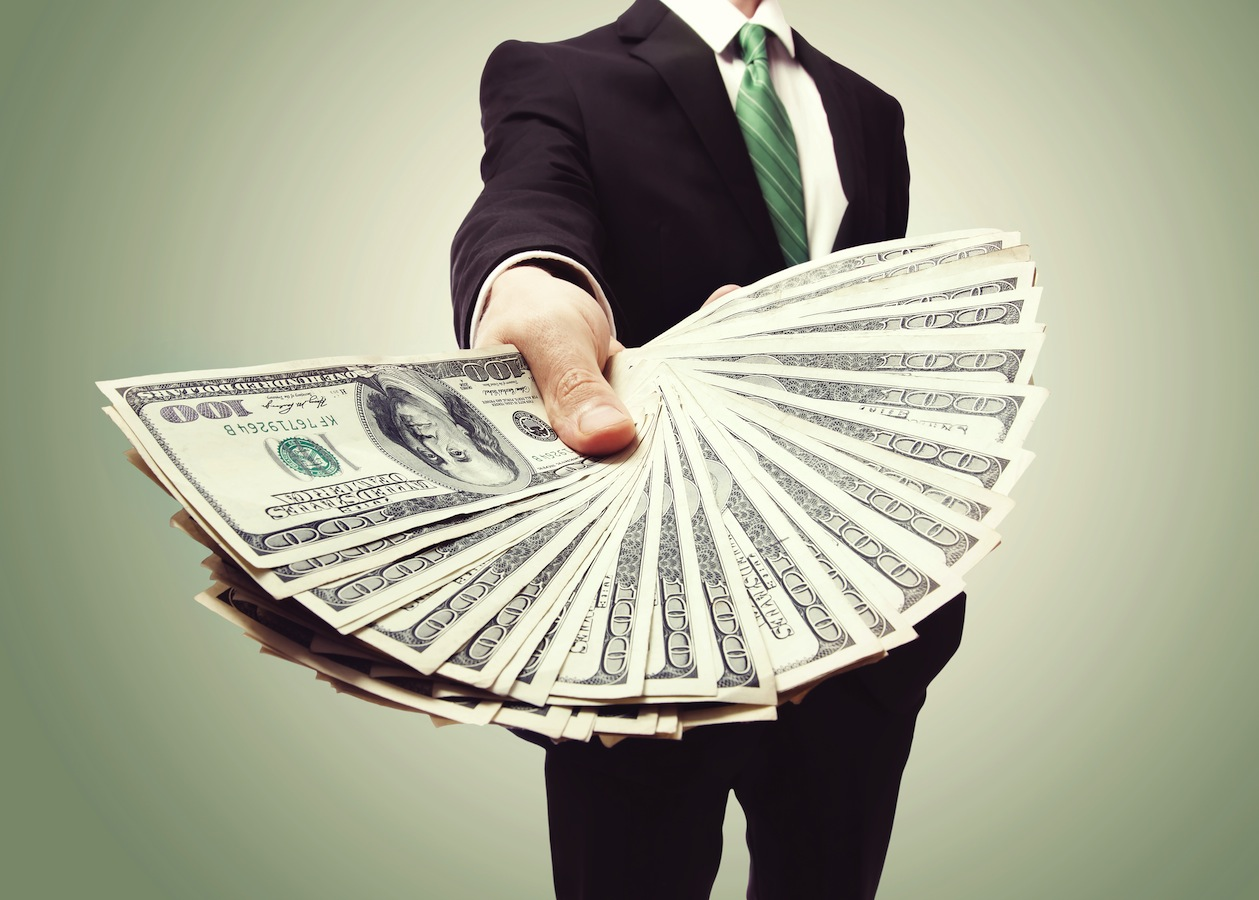 Start by trying to understand what your salary represents | The