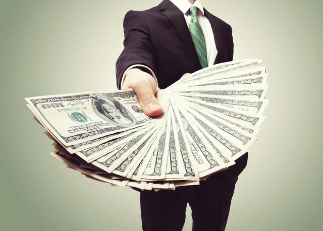 Salary Determination