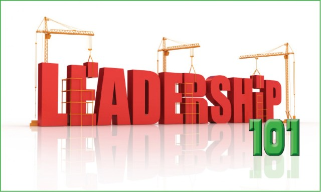 Leadership and What Matters