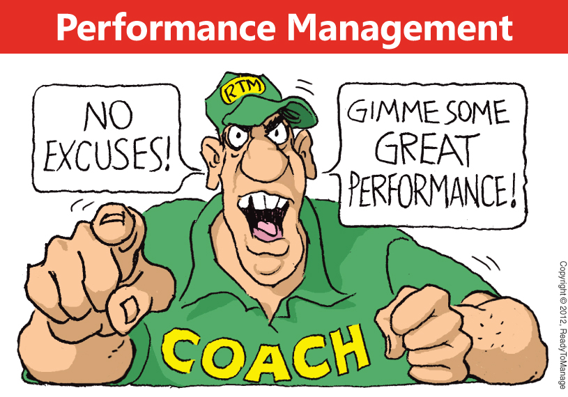 Beating A Performance Improvement Plan (and The Dirty Little Secret) | The  Context Of Things