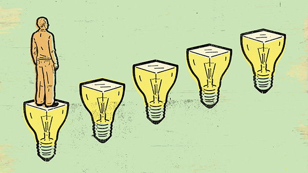 Management innovation is failing us | The Context Of Things