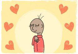 Compassionate love
