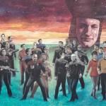 Image – IDW Star Trek Q Conflict