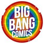 logo – Big Bang Comics