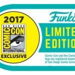 logo – Funko (SDCC 2016 Exclusives Badge)
