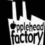 logo – applehead factory