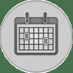 logo – calendar