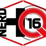 logo – nerd hq 2016