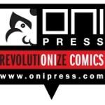 logo – oni press