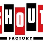logo – shout factory