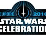 logo – star wars celebration (2016, europe)