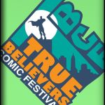the convention collective (thumbnail) – true believers comic festival