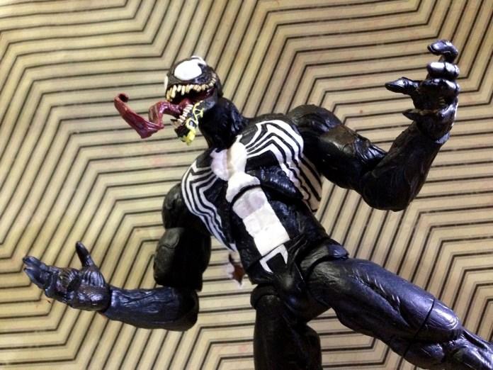 Diamond Select Toys Releases Disney Store Exclusive Venom Marvel