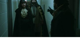 What we do in the shadows episode 5