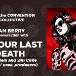 featured – TO YOUR LAST DEATH in conversation