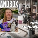 the convention collective – SANDBOX SPOTLIGHT trish forstner