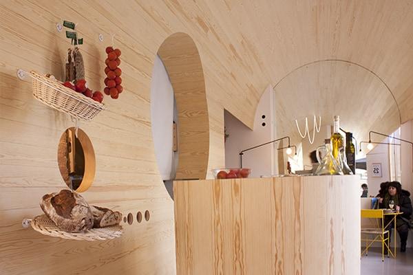 Altar pa amb tomaquet