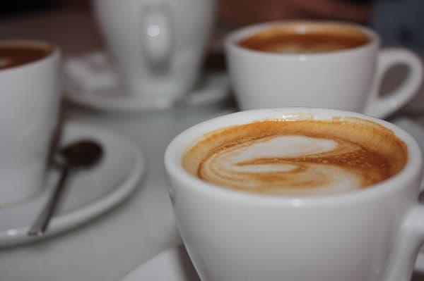 Cafe blend OMA