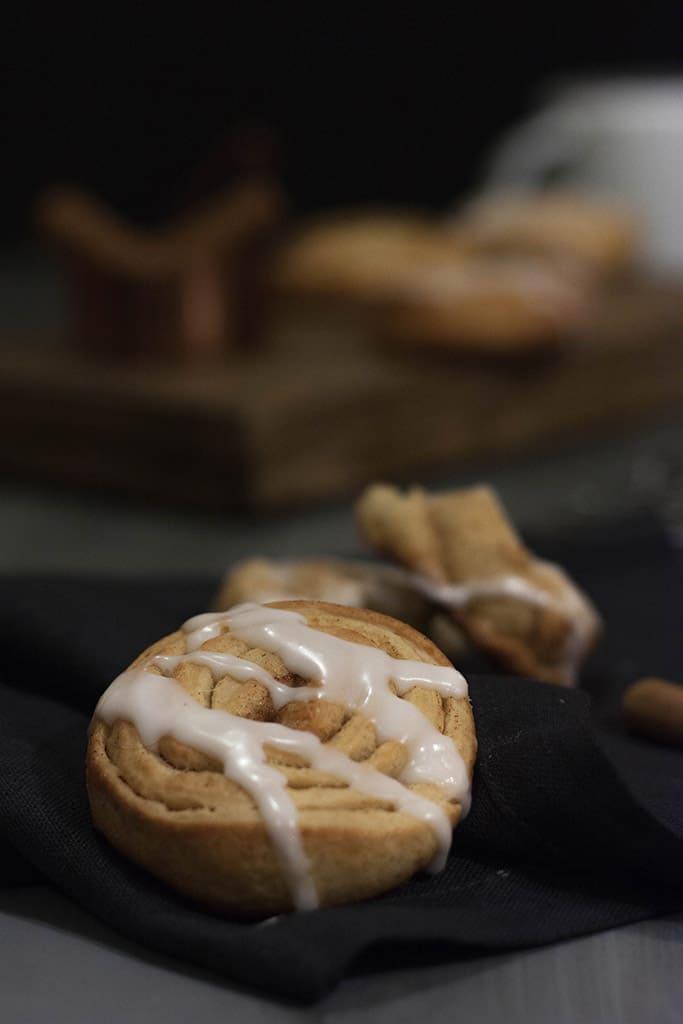 Como hacer cinnamon rolls