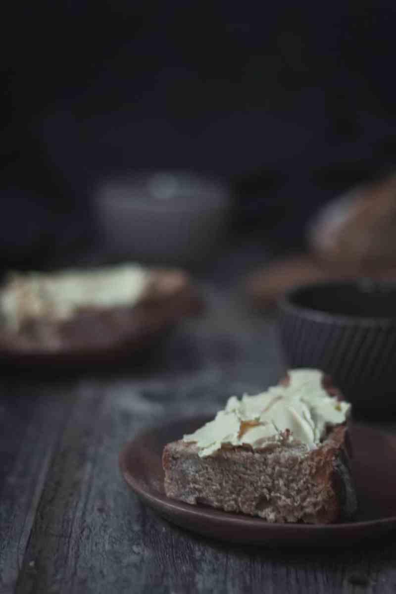 Como hacer pan de soda