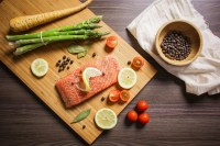 Best baked salmon recipe