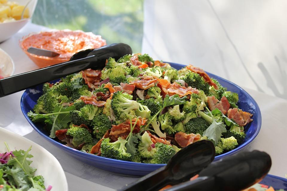 Best broccoli salad recipe