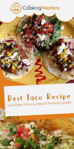 Best taco recipe