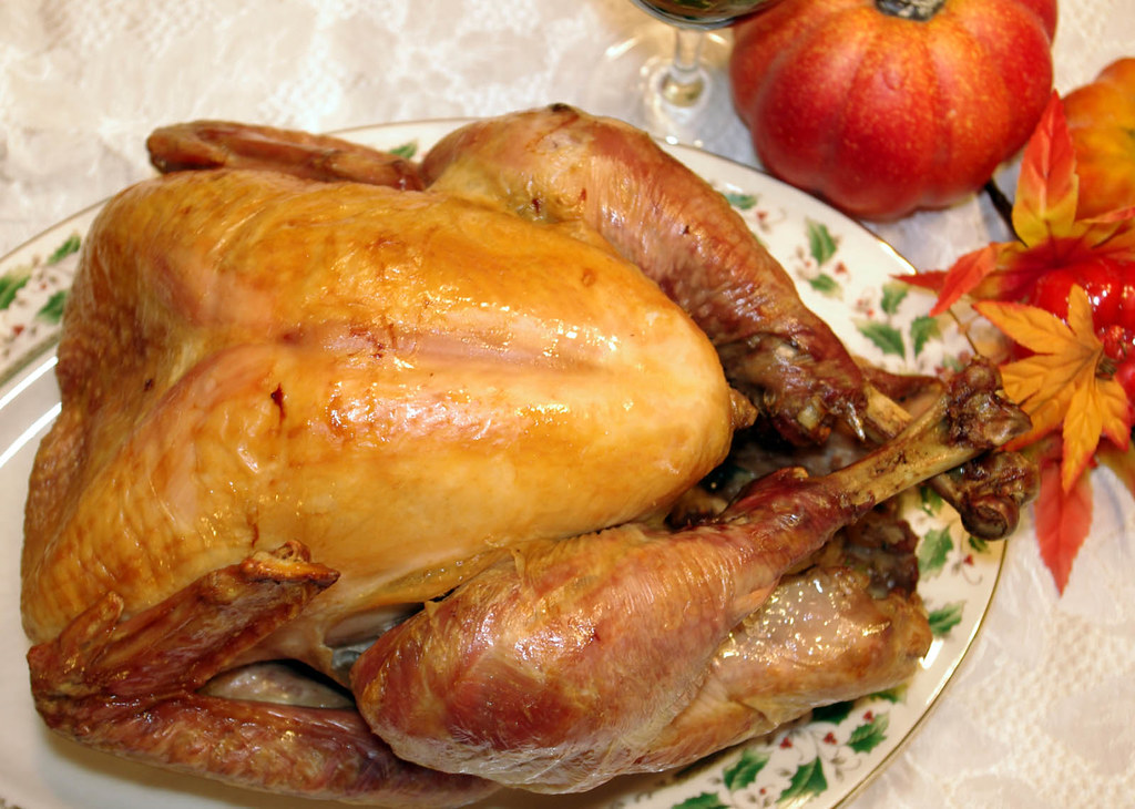 Best Turkey Recipe That Will Be a Perfect Match for Homemade Gravy