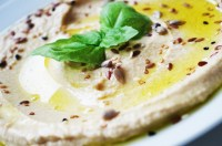 Best hummus recipe
