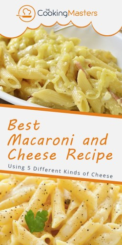 best macaroni and cheese recipe