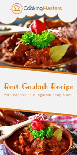 Best goulash recipe