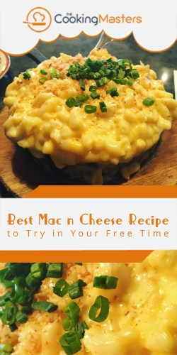 Best mac n cheese recipe