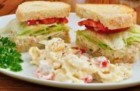 Best tuna salad recipe in the world