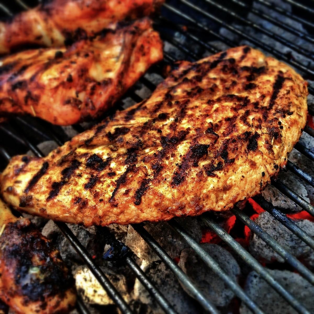 Pork chops recipe