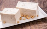 vegan mashed potato bowls with tofu