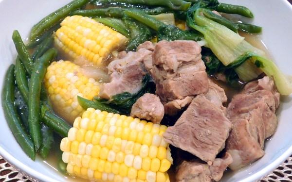 filipino-nilagang-baboy-pork-stew