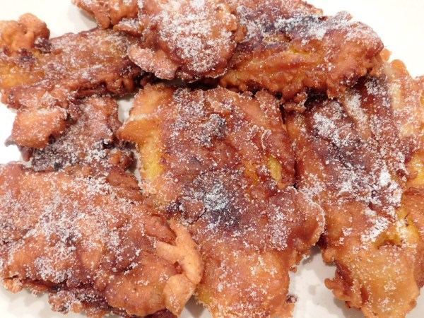 Plantain Banana Fritters Recipe (Maruya)