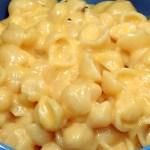 Cheesey Macaroni Shells Recipe The Cooking Pinay TN