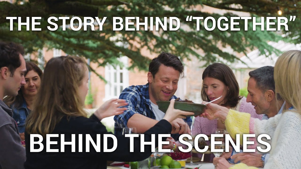 """The Story Behind """"Together"""" 